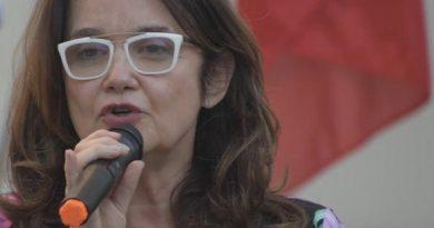 Mara Azzi, direttore generale di Ats Pavia