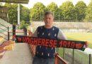 Paolo Tomasoni nuovo allenatore della Vogherese